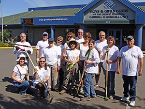 Windermere Community Service Day 2015