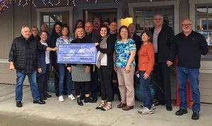 Windermere Donates to McKinney-Vento Program