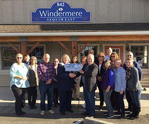 Windermere Operation Uplift