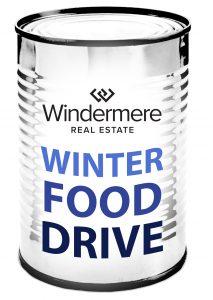 Windermere Winter Food Drive