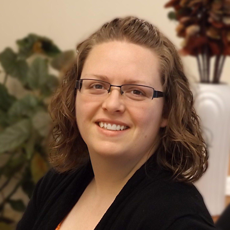 Jessica Warriner